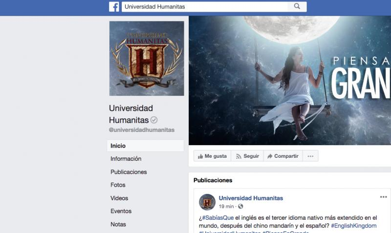 Universidad Humanitas