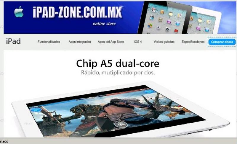 Ipad-zoneshop.com