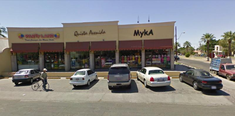 Myka Boutique