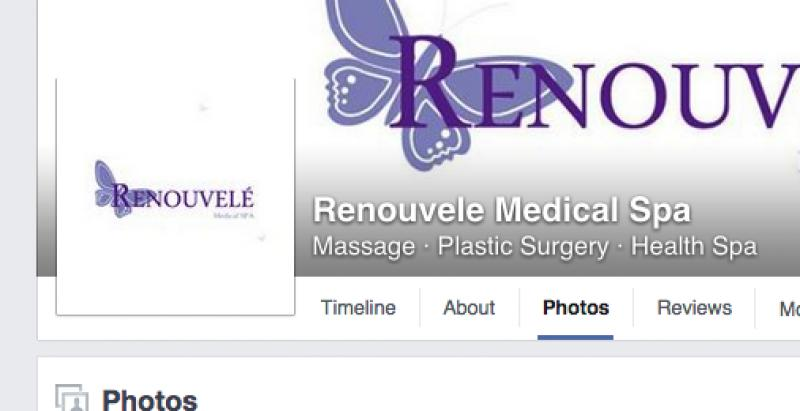 Renouvele Medical Spa