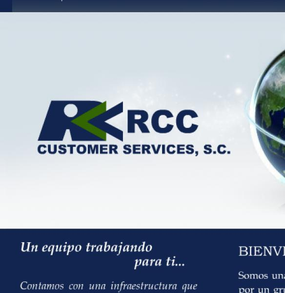 RCC Customer Services