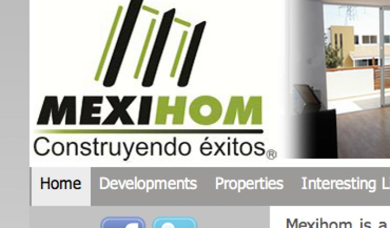 Mexihom