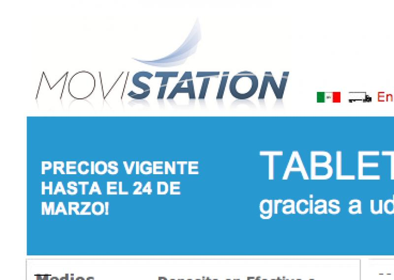 Movistation