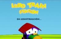 Ludo Train Station Huixquilucan