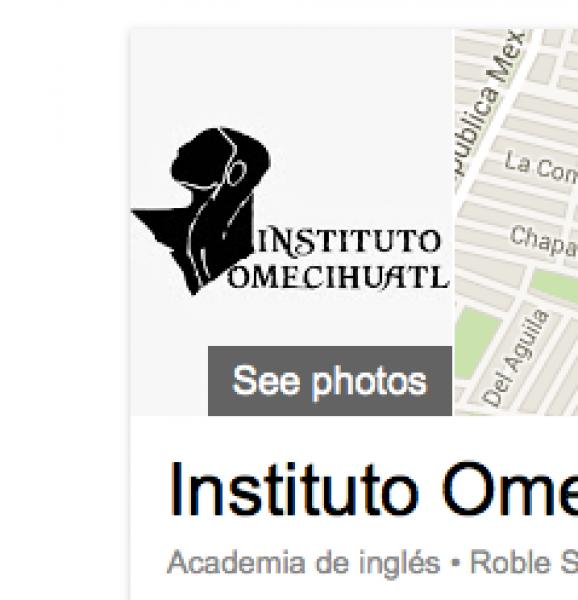 Instituto Omecihuatl