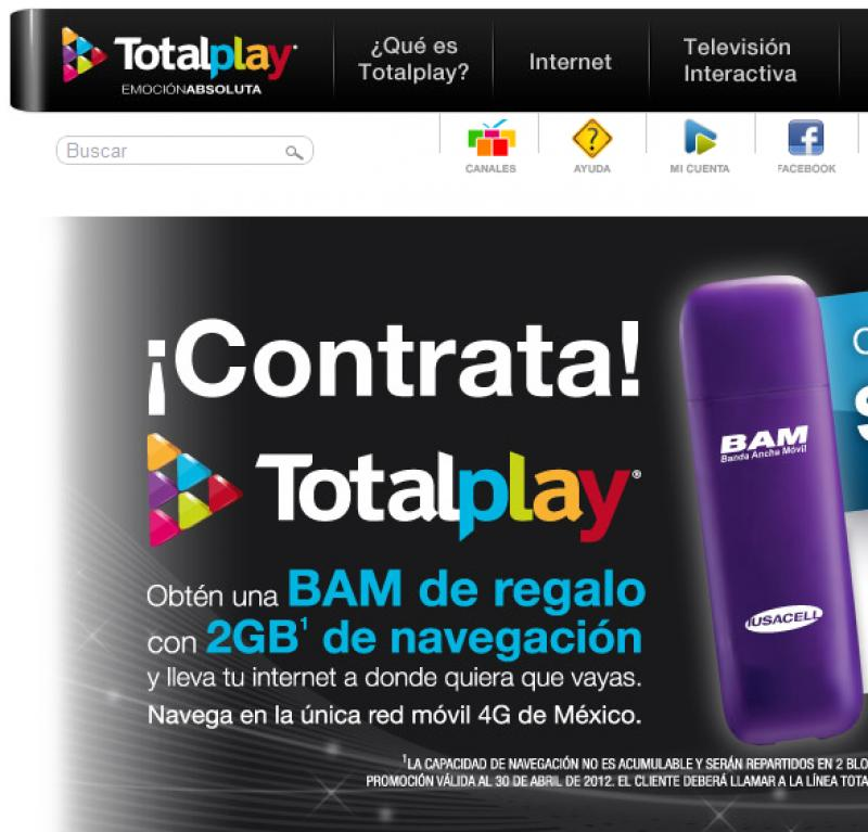 TotalPlay