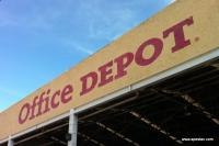 Office Depot Irapuato MEXICO