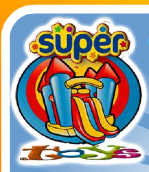 Deviersiones Super Toys
