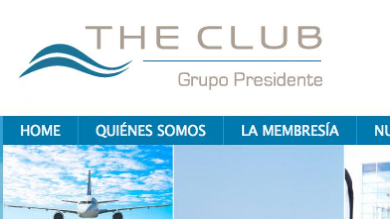 The Club Grupo Presidente