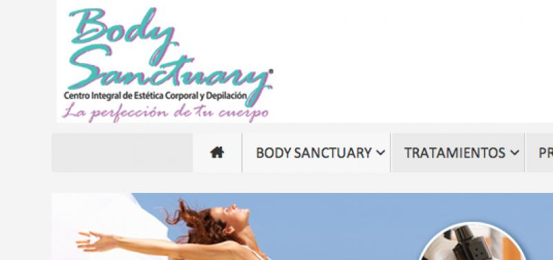 Body Sanctuary
