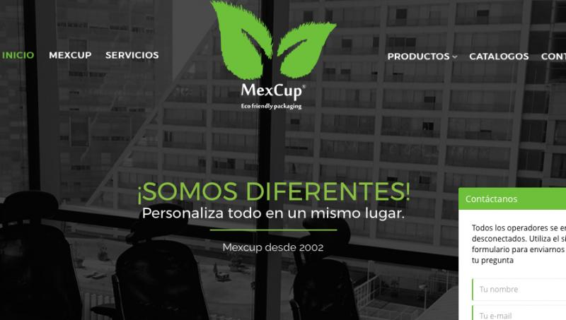 Mexcup