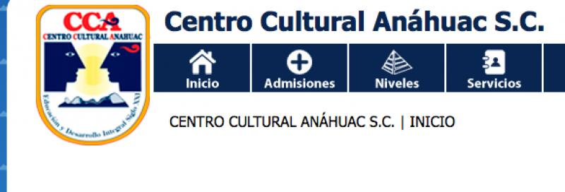 Centro Cultural Anáhuac