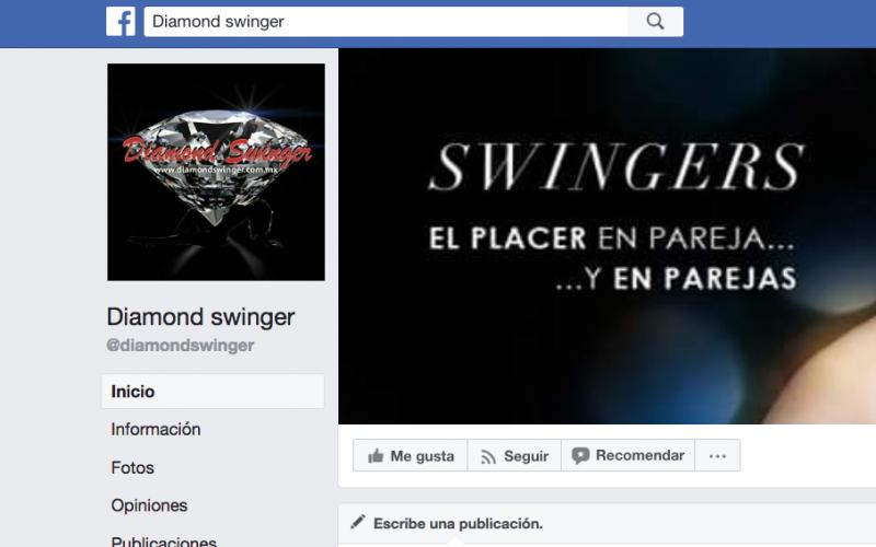 Diamond Swinger