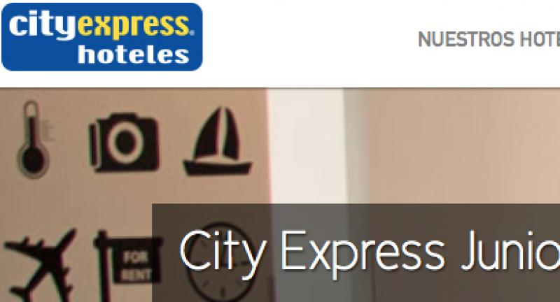 City Express Hoteles