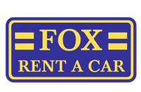 Fox Rent a Car MEXICO