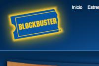 Blockbuster Zapopan