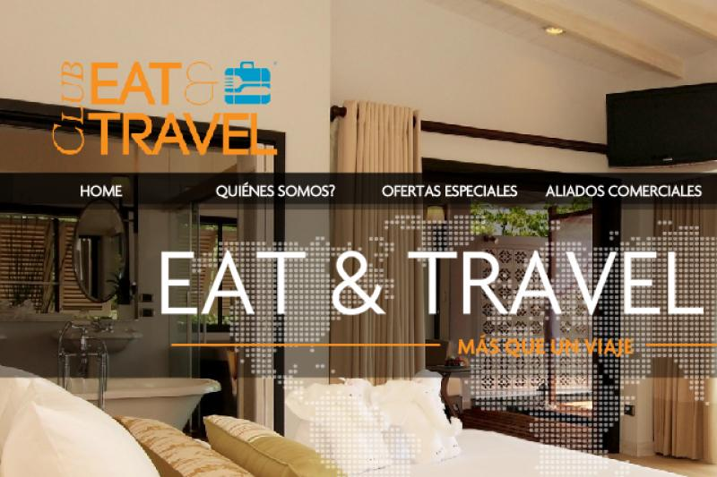 Club Eat and Travel