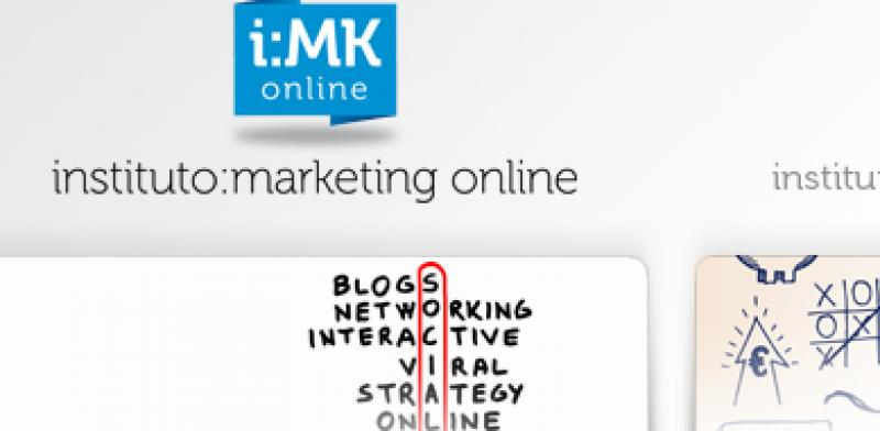 Instituto Marketing Online