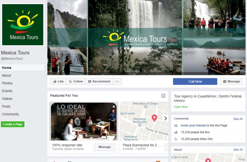 Mexica Tours