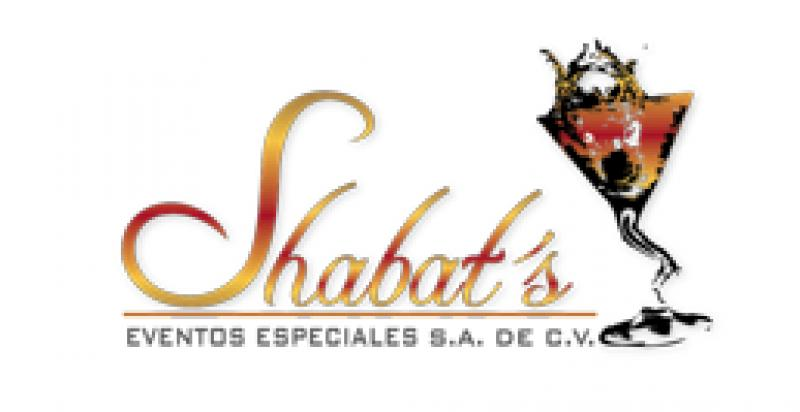 Shabat's Eventos Especiales