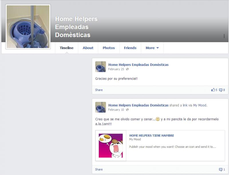 agencia Home Helpers