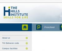 The Hills Institute Monterrey