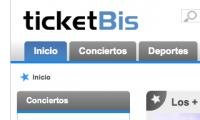 Ticketbis Zacatecas