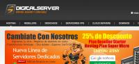 Digital Server Armería