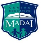 Centro Educativo MADAI Pedro Escobedo