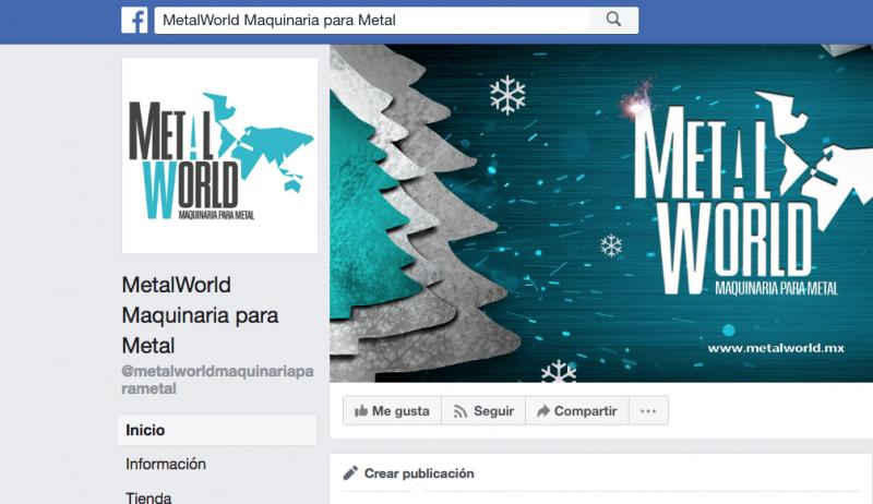 Metalworld